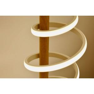Candeeiro de mesa RITA - Hollywood LED 12W