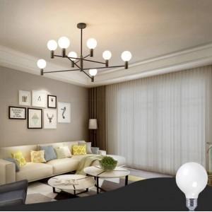 Lâmpada LED Globo E27 G120 20W