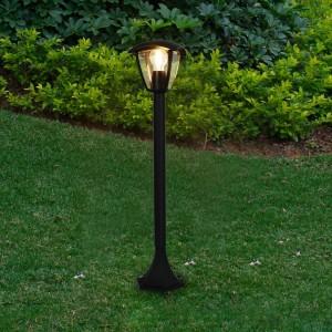 Luminária bolardo para caminhos SODAS 80cm IP44