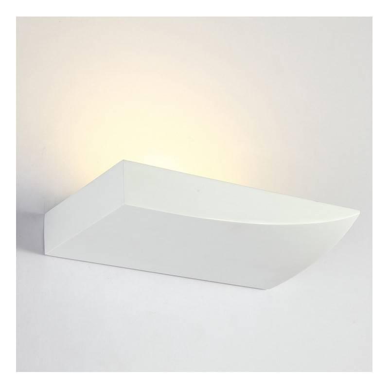 """Aplique de parede LED """"SCALENE"""" 20W"""