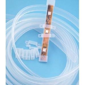 Proteção de fita LED de 10mm - IP67 estanque x1m