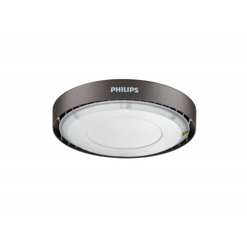 Luminária LED Industrial PHILIPS LEDINAIRE BY020P LED100S/840 97W 10000LM