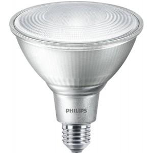 Lâmpada LED PAR38 regulável 13W 25º 875lm - MAS LED Philips