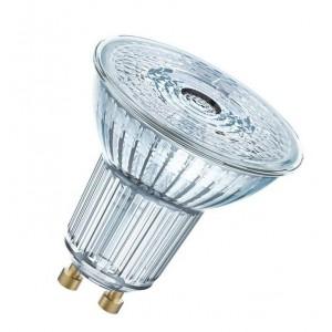 Lâmpada GU10 LED OSRAM Parathom DIM PAR16 5,5W 36º regulável