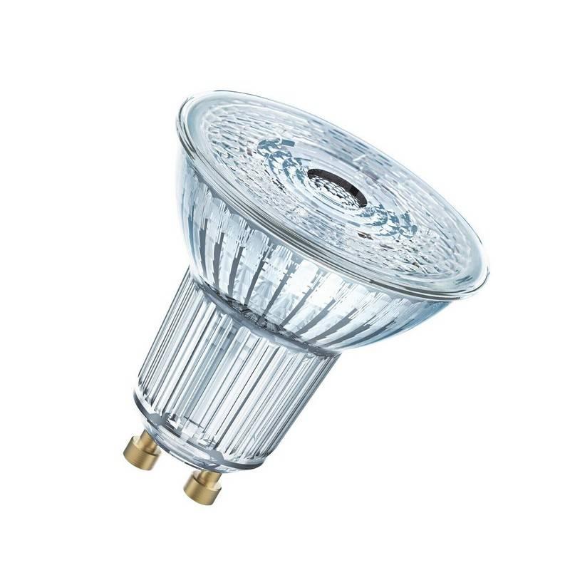 Lâmpada dicróica GU10 LED OSRAM Parathom PAR16 50 36º 7W