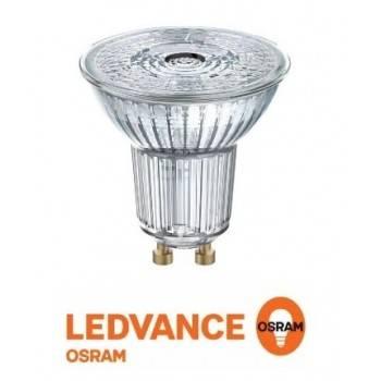 Lâmpada dicróica GU10 LED OSRAM Parathom PAR16 50 60º 7W