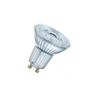 Lâmpada dicróica GU10 LED...