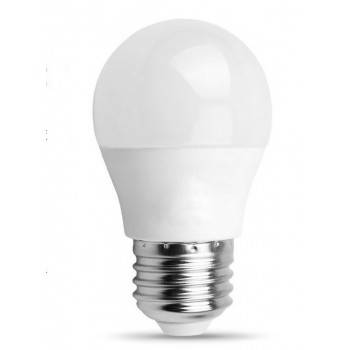 Lâmpada LED Esférica E27 G45 4,2W