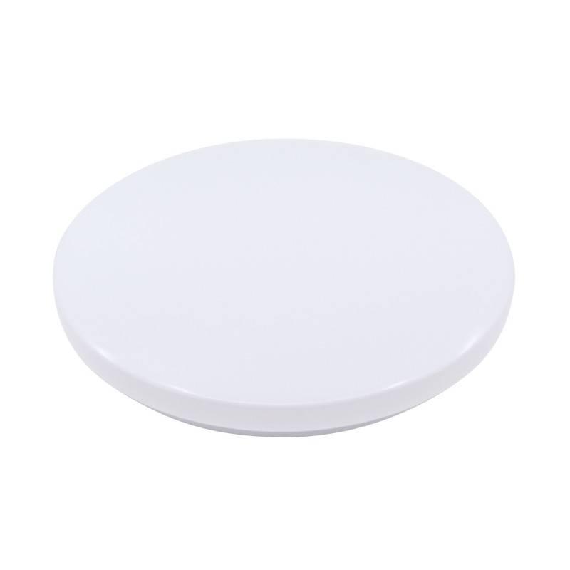 Plafón LED BASIC 24W de superfície circular IP20
