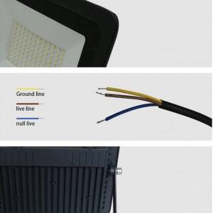 Foco projetor LED 30W 2850LM IP65