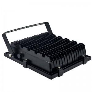 Foco projetor LED 50W 5500lm IP65 - 5 anos de garantia