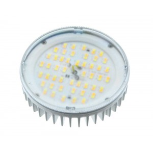 Lâmpada LED GX53 CCT 10W 1200lm