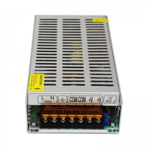 Fonte de alimentação comutada 24V 200W IP20