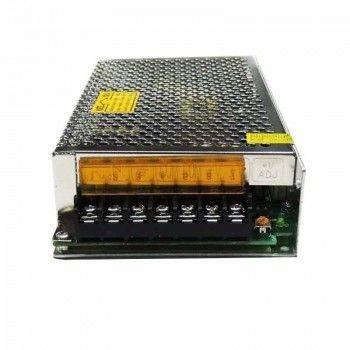 Fonte de alimentação comutada 24V 100W IP20
