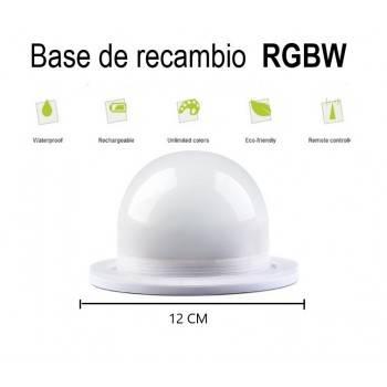 Kit de substituição de lâmpada para móvel luminoso LED