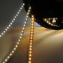 Fita de LED 24V-DC 90W monocor Rolo 5 metros IP20