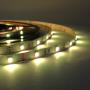 FITA LED 12V DC 36W 10MM 5 METROS RGB IP20 (SMD5050 30CH/M)