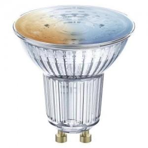 Lâmpada LED GU10 PAR16 SMART + WiFi CCT 5W LEDVANCE