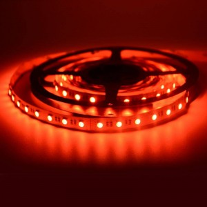 Faixa de LED 24V-DC 96W RGBWW IP20 (SMD5050) Rolo 5 metros