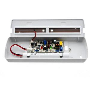 Luz de Emergência LED 3W 250LM 3 h de autonomia IP20