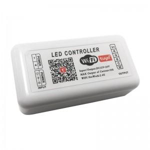 Controlador SMART+ WIFI RGB+CCT 12/24V 5 canais