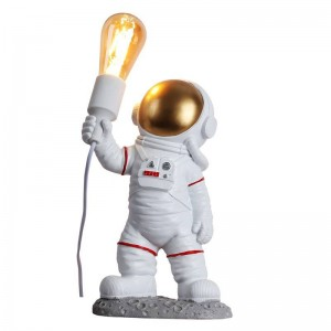 """Candeeiro de mesa astronauta """"Aldrin"""""""