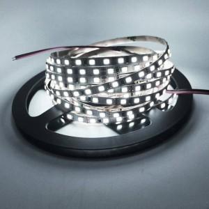 Fita LED de LED 24V-DC 12W/m largura 5mm monocor IP20 - 5 metros