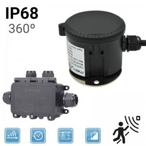 Sensor de movimento Merrytek Control 1-10V MC054V