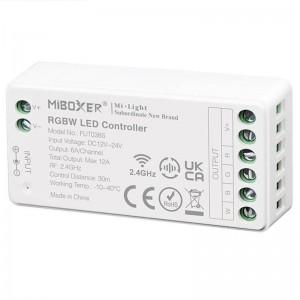 Controlador para FITAS RGBW 24V 2.4G WIFI