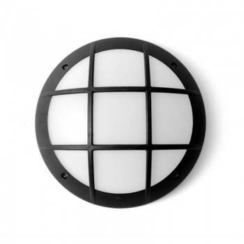 Aplique de parede náutico FUMAGALLI GELMI-GR E27 IP66