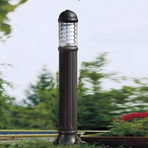 Pino para caminhos FUMAGALLI SAURO 110 cm E27 IP55