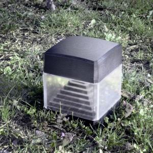 Luminária Estaca de jardim FUMAGALLI ESTER GX53 LED 10W