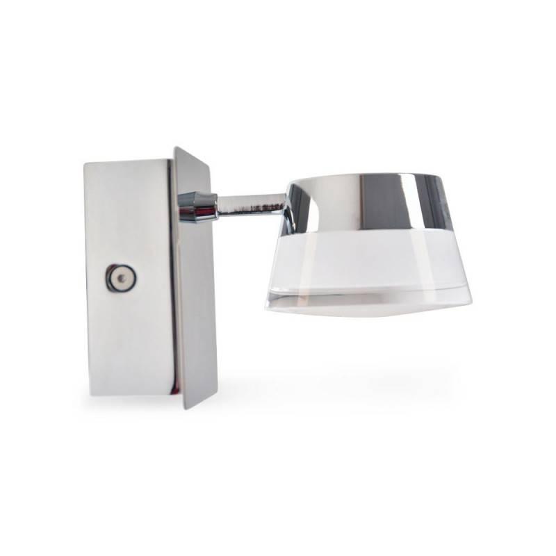"""Aplique para casa de banho LED """"SAMBA"""" 5W IP44"""