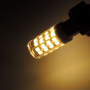 Lâmpada LED G9 6W 230V tubular 360º