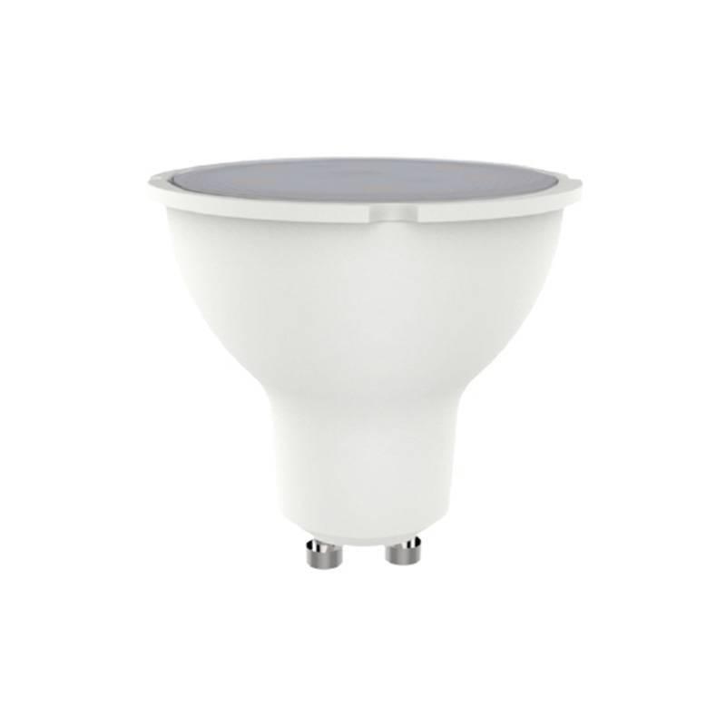 Lâmpada Dicróica GU10 LED 7W SMD 2835 Ø50MM 120°