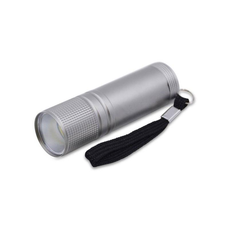 Lanterna LED compacta 120lm