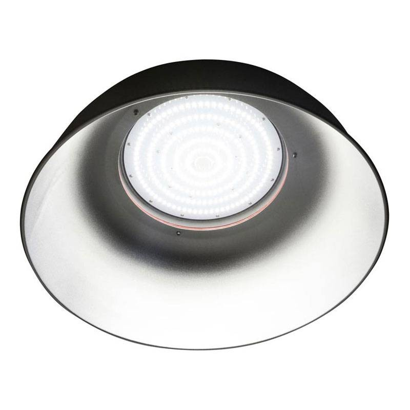 Refletor 90° para Campânula Industrial LED tipo UFO