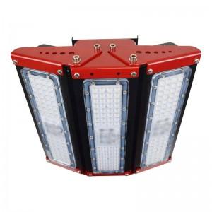 Projetor LED 150W linear...