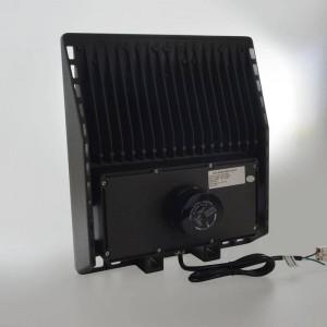 Luminária de iluminação pública LED Philips 150W IP65 Driver Meanwell