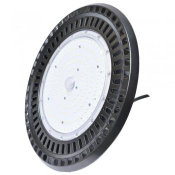 Campânula LED UFO industrial 150W 20.000LM Chip Samsung IP65