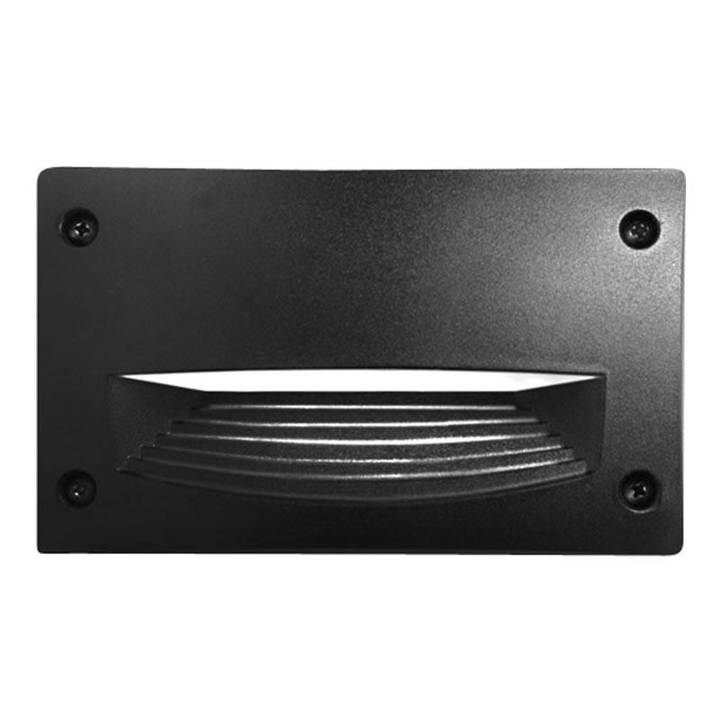 Baliza encastrável LED de parede Fumagalli LETI 200 HS GX53 3W