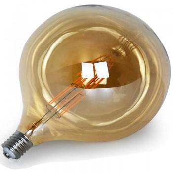 Lâmpada LED Vintage E40 G260 12W