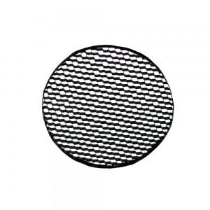 Grade antideslumbramento para projetor de Carril