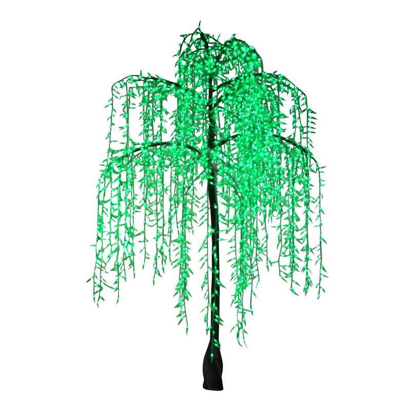 Árvore Sauce LED 175W 230V 3,5x3 m.
