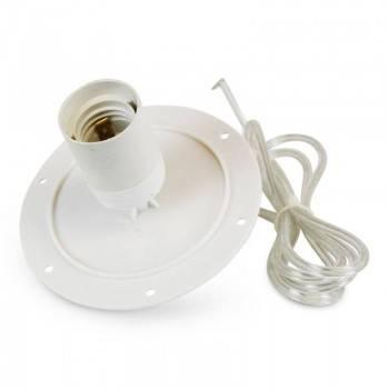 Suspensor para Lâmpada Esfera LED