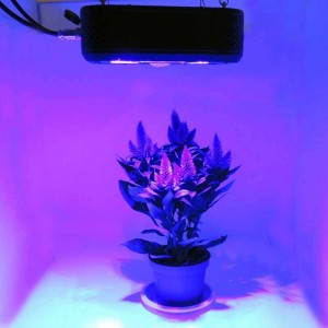 Painel LED de cultivo GROW-PRO 270W