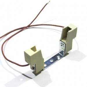Casquillo R7S 78mm precableado para bombilla LED