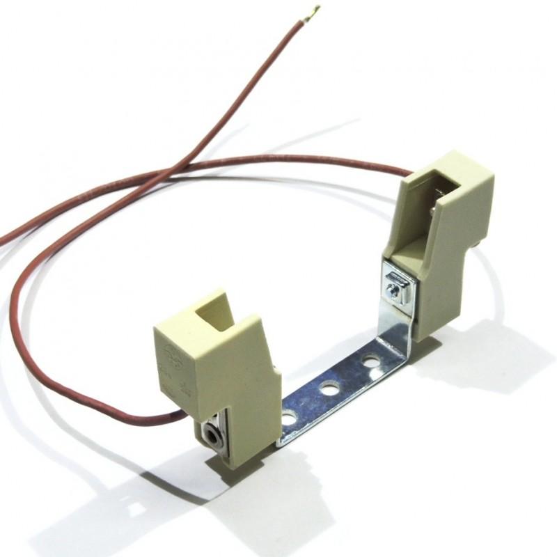 Porta-lâmpada para lâmpada linear R7S 78mm