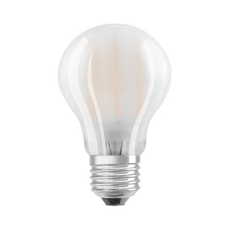Lâmpada LED E27 A60 dimável 7.5W OSRAM Retrofit Classic
