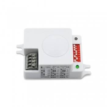 Sensor de presença por micro-ondas 360° 5.8GHZ